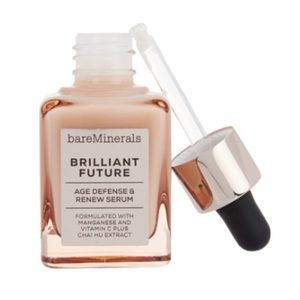 NWOB Bare Minerals brilliant future serum